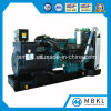 Volvo 400kw/500kVA Open Type Diesel Generating Set Factory Price