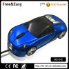 OEM Logo USB Wired Car Shaped Promotional Gift Mouse