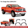 Auto Parts Accessories Truck Fender Flare for Dodge RAM 09-14