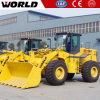 W156 Small Road Construction Front Loader 5ton for Sale