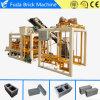 Multi Functional Automatic Block Making Machine