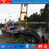 8inch Dredging Cutter Suction Dredger