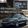 Rear View & 360 Panorama Interface for Citroen C4 C5 C3-Xr with Mrn & Smeg+ System Lvds RGB Signal Input Cast Screen