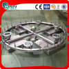 Water Fountain Stainless Steel Pool Floating Fountain