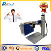 Raycus Portable Fiber Laser Marking Machine for Metal and Non-Metal