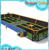 2017 High Quality Indoor Trampoline Manufacturer