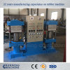 Laboratory One Double Vulcanizing Machine