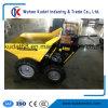 250kgs 4WD Wheel Barrow (KD250S)