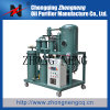 Lube Oil Filtration System for Lube Oil & Hydraulic Oil