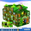 New Kids Funny Indoor Soft Playground with Ball Pool