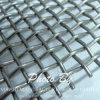 AISI304 Plain Weave Stainless Steel Wire Mesh