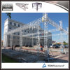 Aluminum Lighting Truss System for Performance