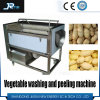 Multifunctional Stainless Steel Root Vegetable Drying Line