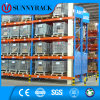 Warehouse Metal Storage Pallet Rack