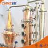 500L Home Copper Stills Column Alcohol Distillery Equipment