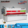 QC12y-6*2500 Nc Metal Shearing Machine