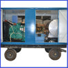 Professional Sewer and Drain Pipe Cleaning Equipment