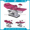 AG-C102c Advanced Professional Hospital Electric Gynecological Examination Table