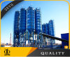 Hls90 Concrete Batch Plant Widely Used in Construction for Sale