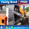 Used Bobcat 863 Mini Loader of Bobcat 863 Mini Loader
