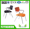 Frabic School Canteen Library Office Steel Armrest Chair