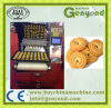 100-180kg Per Hour Small Capacity Cookies Making Machine