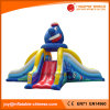 2017 New Design Octopus Inflatable Slide (T4-604B)