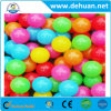 7cm/ 8cm/ 5.5cm Colorful Plastic Hollow Play Balls
