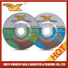 4.5′′ 115X3.0X22.2 mm T42 Abrasive Metal Cutting Discs with MPa En-12413