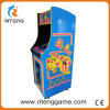 2017 Hotsale Video Pacman Arcade Coin Operated Arcade Game Machine