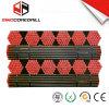 89mm Hwl 3m /1.5m Wireline Core Drill Rod with Heat Treatment