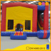 Simple Red Inflatable Combo Bounce House (AQ751-4)