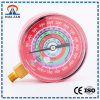 Natural Gas Manometer Gauge Instrument to Measure Gas Pressure
