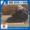 20t 30t Excavator Grating/Grilling/Skeleton Bucket for All Brand Excavator