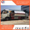 Asphalt/Bitumen Tank Truck with Heat Preservation System (capacity optional)