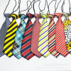 Wholesale Custom School Necktie Stripe Tie (A914)