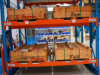 Dynamic Storage Fifo Pallet Rack