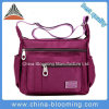 Outdoor Women′s Travel Nylon Leisure Messenger Shoulder Bag