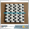 Blue/White/Mix Color Marble Mosaic Tile for Wall Cladding