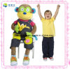 Big Size Monkey with Clothes Plush Doll for Baby (XDT-0216)