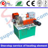 Polishing Machine for Cartridge Heater