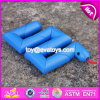 New Products Simulation Animals Kids Wooden Snake Toys W01b035