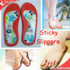 Fashion Lady Hotel EVA Washable Kids Flip Flop SPA Slippers