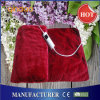 Luxury Soft Heated Throw with New Controller 6 Heating Level