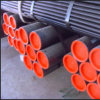 Steel Pipe (API 5L)