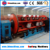 Rigid Frame Strander and Wire Stranding Machines with Batch Loading