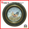 Oversize/Big Size Plastic Antique Home Decoration Decorative Clock
