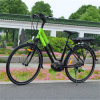 700c Middle Driving City Ebike