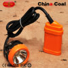 4. Kj3.5lm High Power LED Mining Safety Cap Lamp