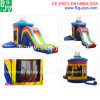 Inflatable Combo, Bouncy Castle Slide, Cake Bouncer (BJ-B11)